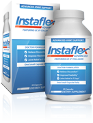 Package of Instaflex<sup>®</sup> Advanced